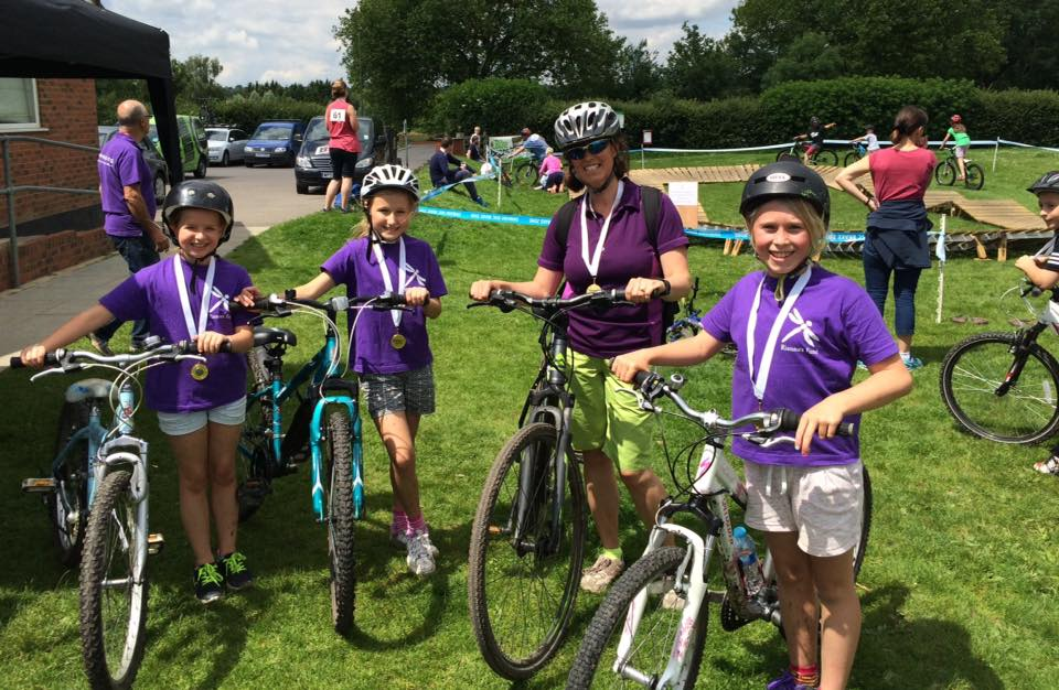 Ashtead Community Family Bike Ride
